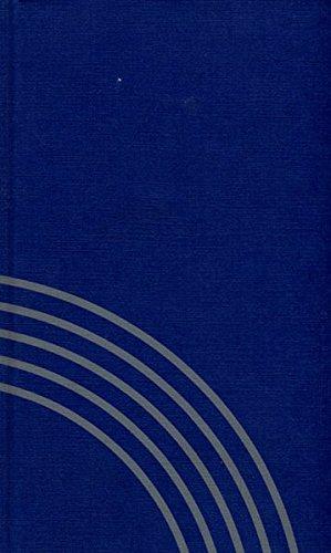 Evangelisches Gesangbuch. (Ausgabe fuer fuenf unierte Kirchen - Anhalt, Berlin-Brandenburg, schlesische Oberlausitz, Pommern, Kirchenprovinz Sachsen): ... Oberlausitz, Pommern, Kirchenprovinz Sachsen