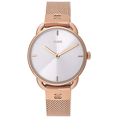 TOUS Relojes de Pulsera para Mujeres 351500