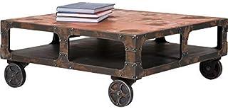Table De Salon Maison Du Monde.Amazon Fr Table Basse Maison Du Monde