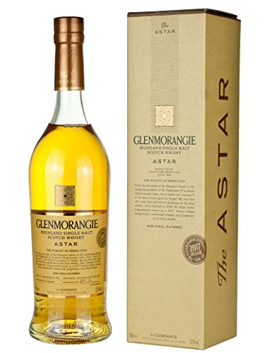 Glenmorangie Glenmorangie Astar Highland Scotch di Malto Singolo - 700 ml