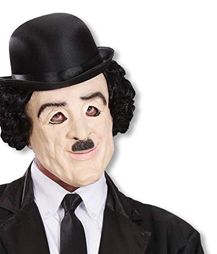 Horror-Shop Charlie film star mousse latex masque