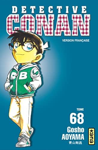 Détective Conan - Tome 68