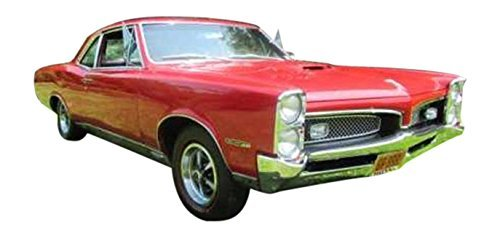 Amazon com: 1967 Pontiac GTO Reviews, Images, and Specs: Vehicles