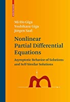 Nonlinear Partial Differential Equations: Asymptotic Behavior of Solutions and Self-Similar Solutions (Progress in Nonlinear Differential Equations and Their Applications (79))