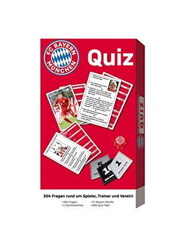 FC Bayern München Quiz