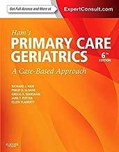 Ham's Primary Care Geriatrics: A Case-Based Approach (Expert Consult: Online and Print) (Ham, Primary Care Geriatrics)