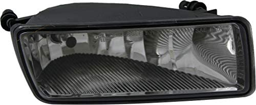 JP Auto Front Fog Light Lamp Compatible With Ford Explorer Sport Trac Mercury Mountaineer 2006 product image