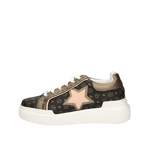 Pollini TA15044G07 Sneakers Donna Bronzo 37