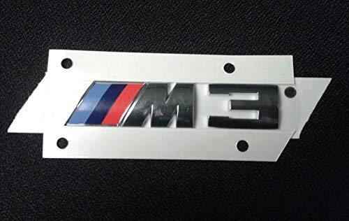 BMW Original M 3 Emblem Logo für die Heckklappe