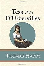 author tess of the d urbervilles