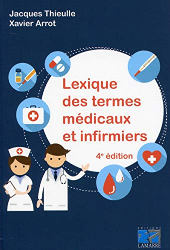 Lexique Des Termes Medicaux Et Infirmiers