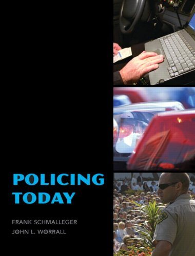 Download Policing Today 