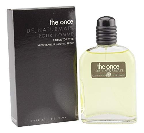 The Once Eau De Parfum Intense 100 ml, Parfüm Herren Äquivalent, Inspiriert von