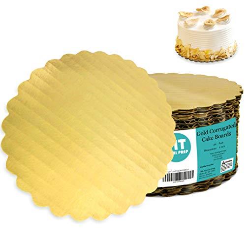 base carton tarta fabricante Fit Meal Prep