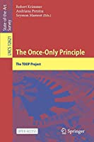 The Once-Only Principle: The Toop Project (Information Systems and Applications, incl. Internet/Web, and HCI)