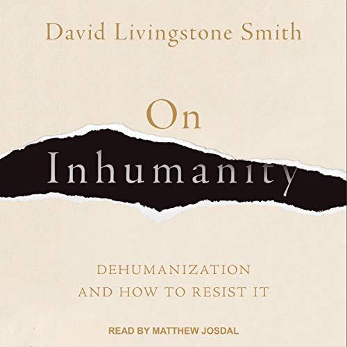 On Inhumanity cover art