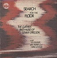 SEARCH FOR THE FLOOR LP (VINYL) US FLYING HIGH 1978