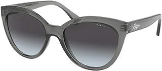 Ralph Lauren RA5260 Butterfly Sunglasses For Women