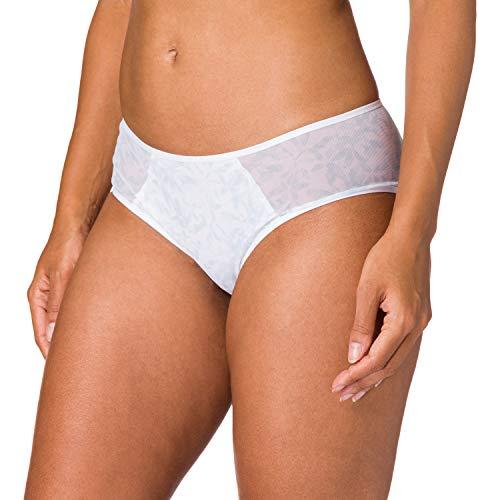 Passionata Womens Miss Joy Hipster Panties, Legerete, 36