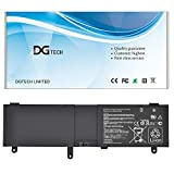 DGTECH C41-N550 Laptop Battery Replacement for ASUS N550 N550JA N550JV N550J N550X47JV N550X47JV-SL N550JK Q550L Q550LF G550 G550JK Series 15V 59Wh