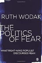 Best politics of fear Reviews