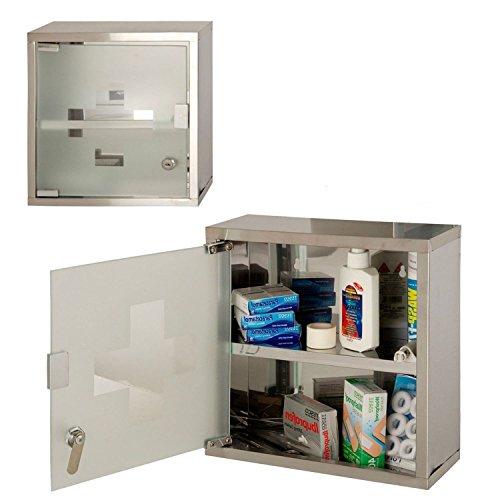 Generic dyhp-a10-code-2924-class-1-- caja de teclas de pastillas medicamentos N 2llaves con cerradura...