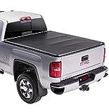 American Tonneau Company Soft Folding Truck Bed Tonneau Cover |...