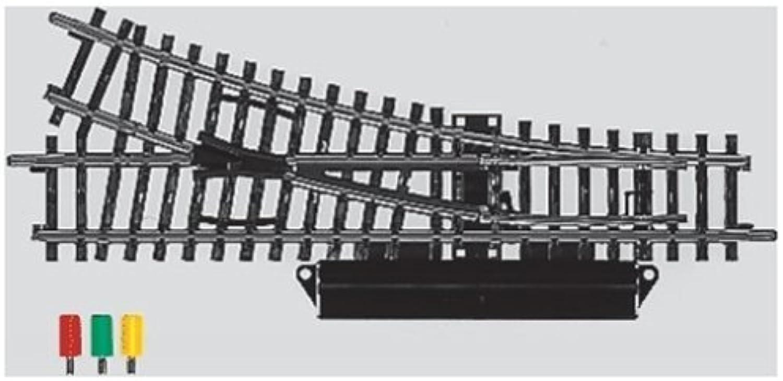 venta directa de fábrica Marklin Track Remote Remote Remote Turnout Right Hand by Marklin  40% de descuento