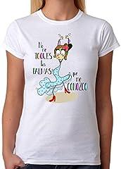 Camiseta No me toques Las Palmas Que me conozco