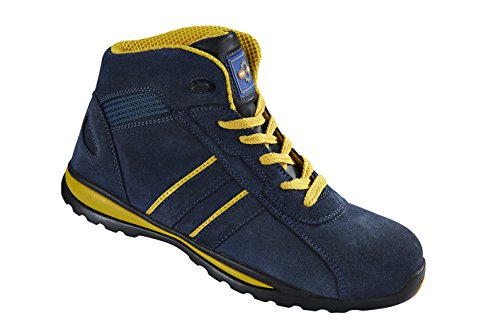What is a safety shoe - steel toe boot - Safety Shoes Today
