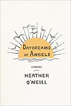 Daydreams of Angels  Stories