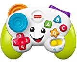 Fisher-Price Laugh & Learn Game & Learn Controller, Multicolor by Fisher-Price