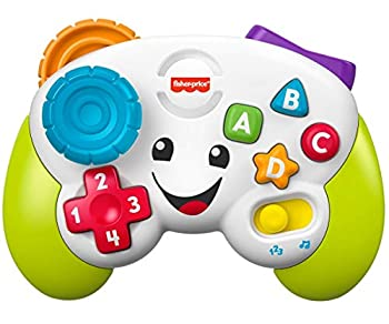 Fisher-Price Laugh & Learn Game & Learn Controller Multicolor