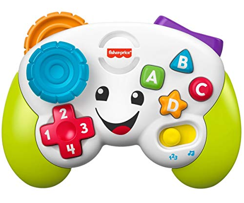 Fisher-Price Laugh & Learn Game & Learn...