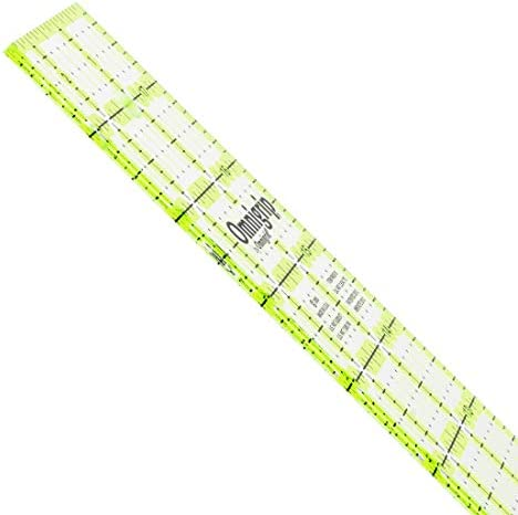 3 9 inches on a ruler _image0