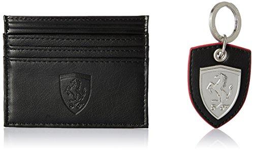 Puma Ferrari Schlüsselanhänger & Geldbörse