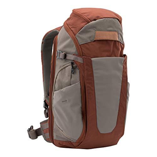 Vertx Gamut Overland Backpack, Sienna/Shock Cord, Brown