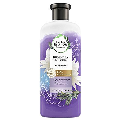 Herbal Essences de romarin et herbes Moisture Conditioner, 400 ml