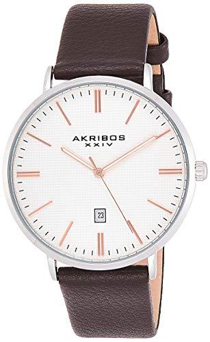 Reloj Akribos XXIV - Hombre AK935SSRG