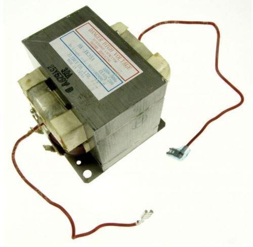 DeLonghi Transformador HK-JK35A 750W Microondas MW605 MW310 MW420 MW400 MW335