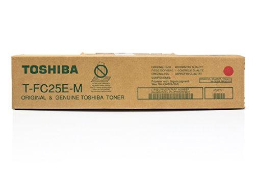 Original Toshiba 6AJ00000078 / T-FC25EM Toner Magenta für Toshiba E-Studio 2040 C