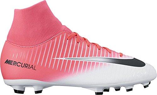 Nike Jr. Mercurial Victory VI Dynamic Fit FG Shoes - 3Y Mens