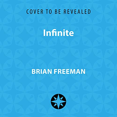 Infinite  By  cover art