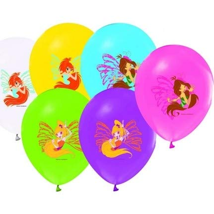winx club party supplies - 1
