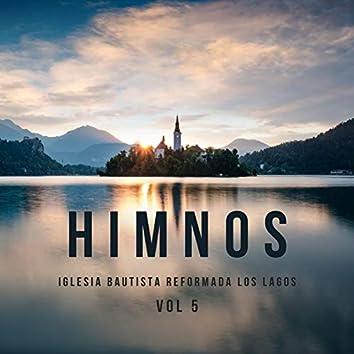 Himnos Iglesia Bautista Reformada Los Lagos. Vol.5 (En Vivo)