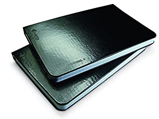 Livescribe 5.5 x 8.25 Lined Journal #3-4 (2-pack) (B001AAN4U2) | Amazon price tracker / tracking, Amazon price history charts, Amazon price watches, Amazon price drop alerts