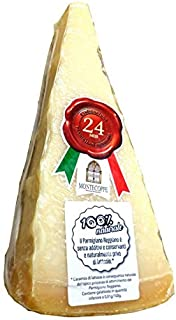 comprar comparacion Parmigiano Reggiano DOP Envejecido 24 Meses 300 gr.