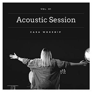 Acoustic Session, Vol. 01
