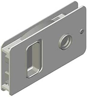 boat sliding door latch