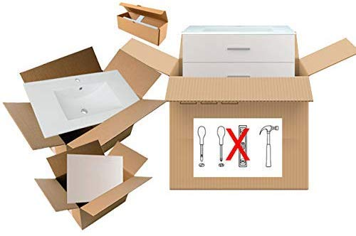 Muebles De Bano Suspendidos Baratos.Muebles Bano Fondo Reducido Baratos Lo Mejor De 2019